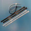 10 x Kabelbinder lösbar 8,5x500mm natur oder schwarz extra stark!!
