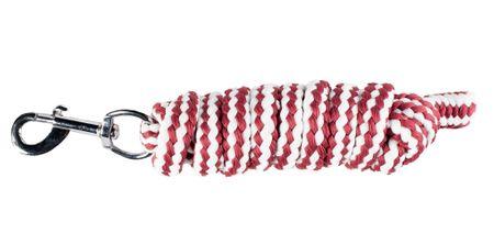 AKTION Zweifarbiger, Weicher Führstrick Länge: 2 Meter Auswahl – Bild 3