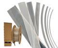 12m Schrumpfschlauch in Minibox 4,5mm Transparent BEC3 105°C Schrumpfrate 3:1 001