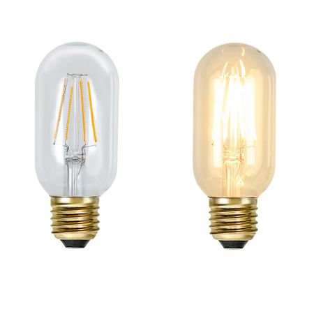 Deco LED Light Bulb Retro Vintage Edison various designs – image 2