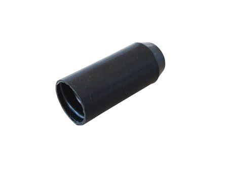 1 x Schrumpf Endkappe 20/6/55mm mit Innenkleber – Bild 1