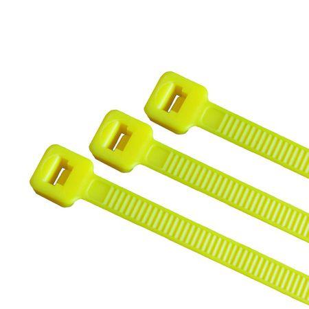 100 x Kabelbinder 2,5x100mm farbig – Bild 4