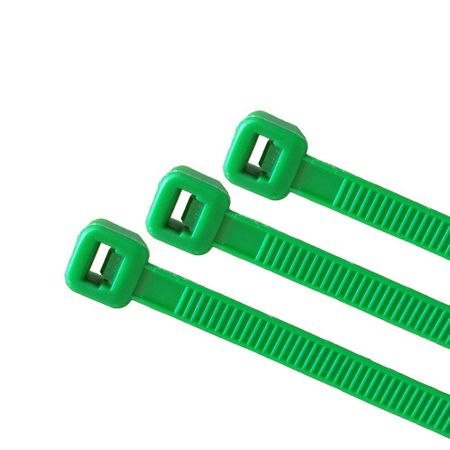100 x Cable tie 2,5x100mms – image 2