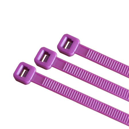 100 x Cable tie 2,5x100mms – image 7