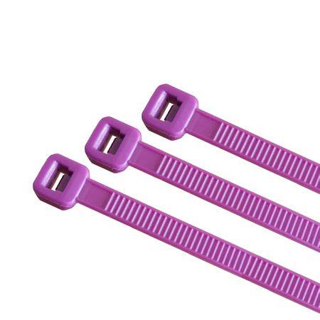 100 x Kabelbinder 2,5x100mm farbig – Bild 7