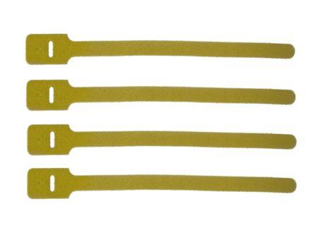Klettbinder Kabelbinder extrem langlebig und UV beständig, Farbe/Größe-Menge bitte wählen – Bild 6