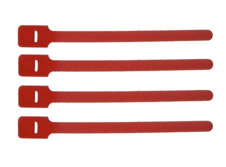 Klettbinder Kabelbinder extrem langlebig und UV beständig, Farbe/Größe-Menge bitte wählen – Bild 2