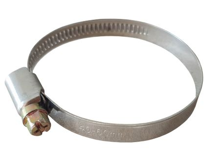5 pc Hose Clamp Choose Width and Diameter – image 2