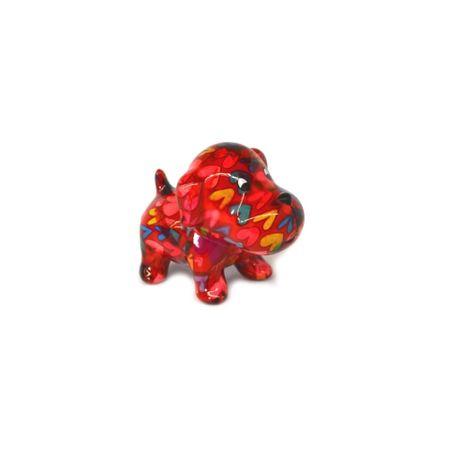 Pomme Pidou Sabo Design Tierfiguren Spardose aus Keramik Auswahl – Bild 13
