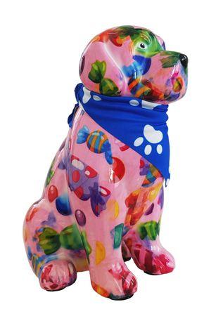 Verschiedene Tiere Figuren Spardose aus Keramik Pomme Pidou Sabo Design – Bild 6