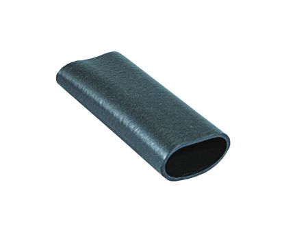 Rubber Bushing for cable various sizes black – image 2