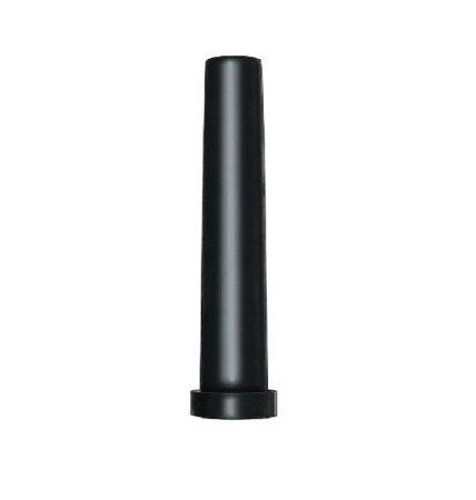 Kabelknickschutz Knickschutztülle aus weich PVC schwarz für Kabelreparatur – Bild 6