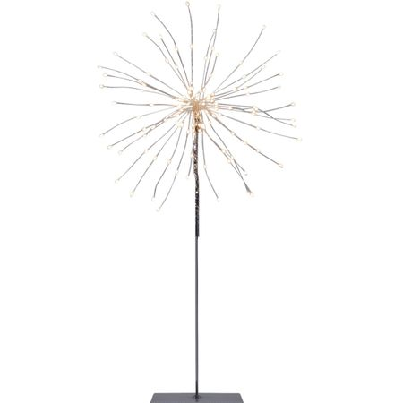 "LED Deco Standard Lamp Table Lamp ""Fireworks"" 120 Light Indoor – image 1"