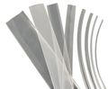 1m Heat-shrinkable Tubing 12mms (3:1) 150°C Transparent