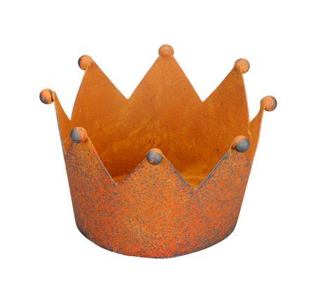 Lantern Tea-light Holder Crown Metal choice – image 14