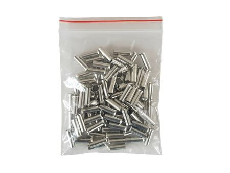 100 x Cored End Terminal not insulated various sizes – image 7