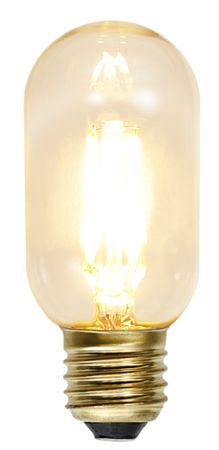 LED Light Bulb Soft Glow ca. 4,5 x 10,8 cm Retro Vintage Edison – image 2
