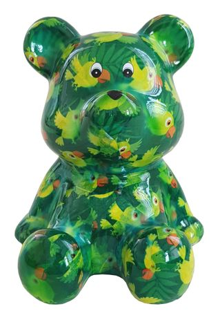 Bear Money Box Ceramics Pomme Pidou Sabo Design – image 3