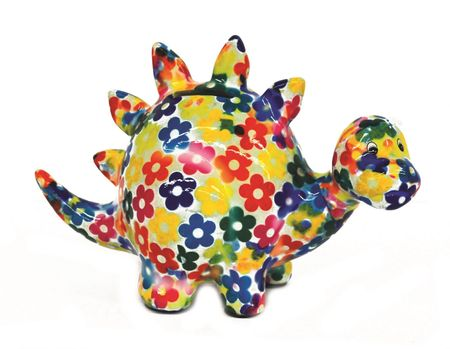 Money Box Dino Ceramics Pomme Pidou Sabo Design – image 4
