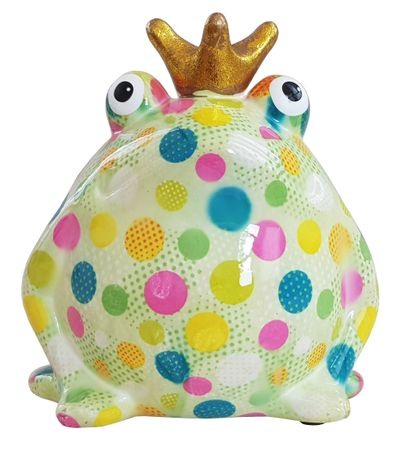 Money Box Frog Ceramics Pomme Pidou Sabo Design – image 6