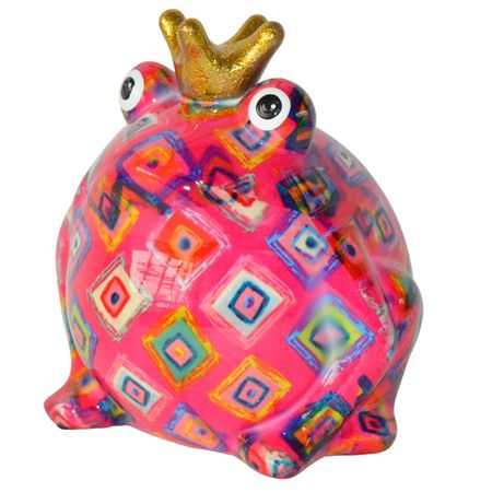 Money Box Frog Ceramics Pomme Pidou Sabo Design – image 2
