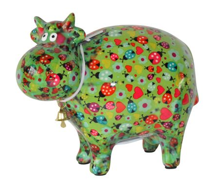 Money Box Cow Ceramics Pomme Pidou Sabo Design – image 3