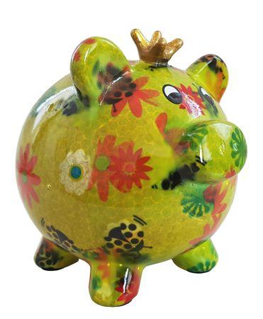 Spardose Schwein aus Keramik Pomme Pidou Sabo Design – Bild 3