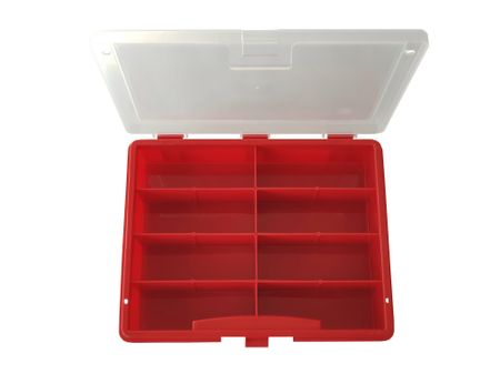 Sorting Box / Assortment Box various number of compartments – image 3