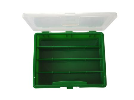 Sorting Box / Assortment Box various number of compartments – image 7