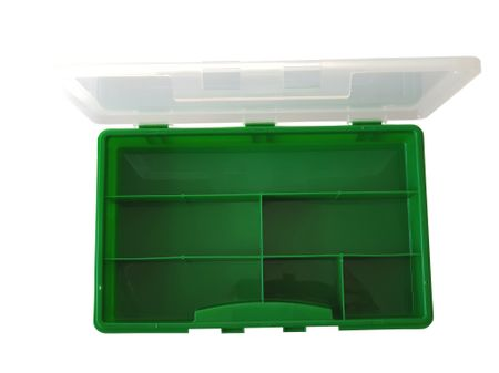 Sorting Box / Assortment Box various number of compartments – image 11
