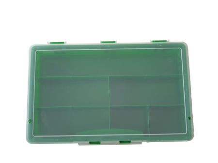 Sorting Box / Assortment Box various number of compartments – image 12