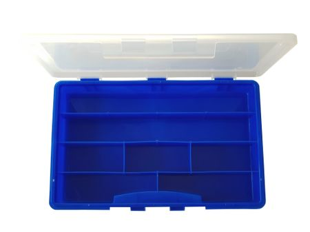Sorting Box / Assortment Box various number of compartments – image 13