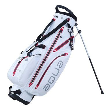 BIG MAX Golf Carrybag Aqua 7 – Bild 2