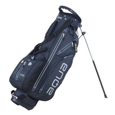 BIG MAX Golf Carrybag Aqua 7 – Bild 4
