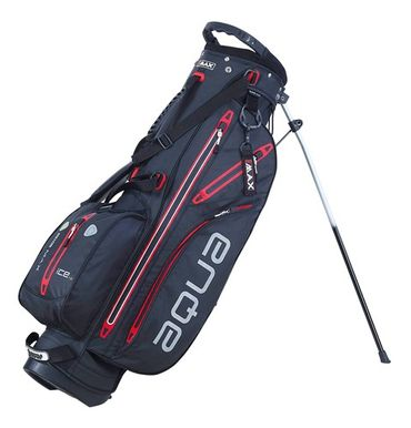 BIG MAX Golf Carrybag Aqua 7 – Bild 5