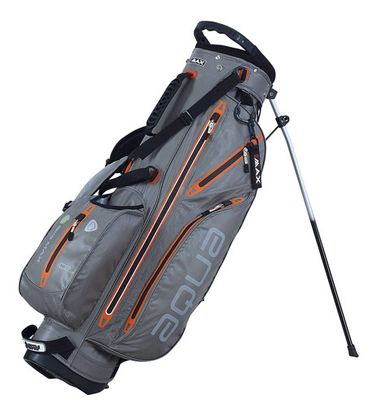 BIG MAX Golf Carrybag Aqua 7 – Bild 3