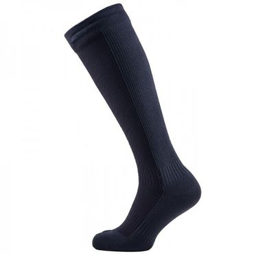 SealSkinz Mid Weight Knee Length Sock - 100% wasserdicht, atmungsaktiv und winddicht – Bild 1