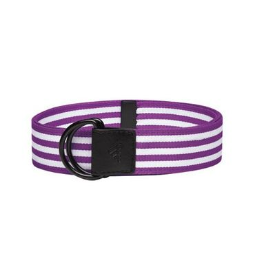 Adidas Womens Webbing Belt - Golf Kollektion  – Bild 3