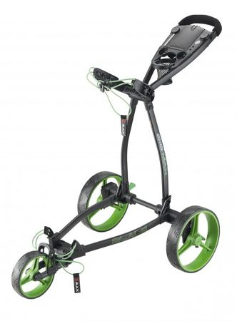 BIG MAX BLADE+ Golfcart Push Trolley – Bild 1