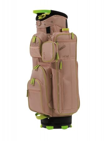 JuCad Golf Cartbag Function Plus – Bild 4