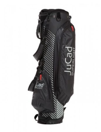 JuCad Golf Trage-Bag 2in1 Superlight – Bild 2
