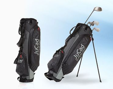 JuCad Golf Trage-Bag 2in1 Superlight – Bild 3