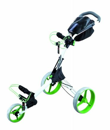 BIG MAX IQ+ Golftrolley Cart – Bild 5