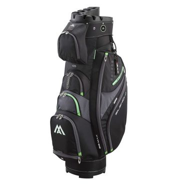BIG MAX Silencio 2 Organizer Golf Cartbag – Bild 1