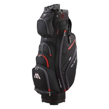 BIG MAX Silencio 2 Organizer Golf Cartbag – Bild 5