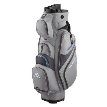 BIG MAX Silencio 2 Organizer Golf Cartbag – Bild 4