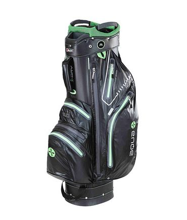 "BIG MAX Golf AQUA i-Dry Sport Cartbag 9"" – Bild 10"