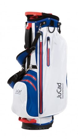 JuCad Golf Bag 2 in 1 Waterproof – Bild 1