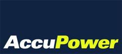 AccuPower Lithium-Ionen Akku 14,8V für verschiedene Elektro-Golf Trolleys – Bild 2