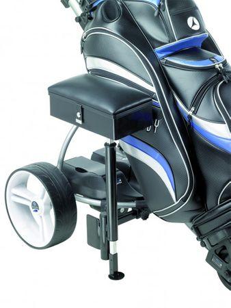 MotoCaddy Deluxe Sitz für S-Serie – Bild 1